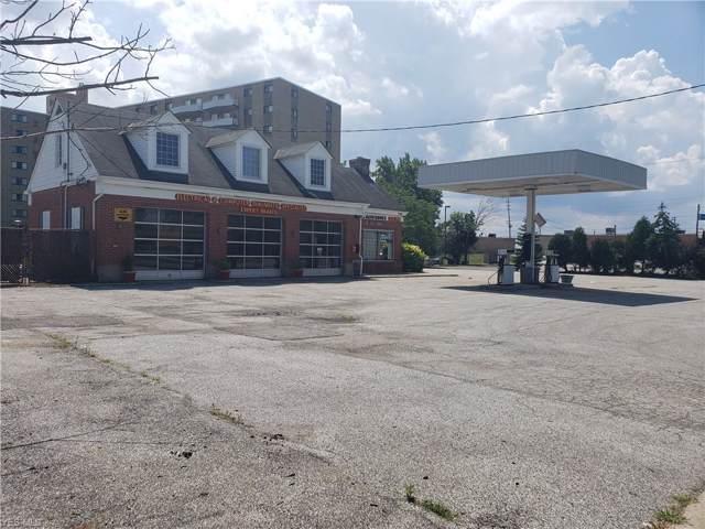 21860 Libby Road, Bedford Heights, OH 44146 (MLS #4127756) :: The Crockett Team, Howard Hanna