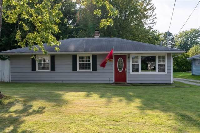 1652 Hubbard Road, Madison, OH 44057 (MLS #4127771) :: The Crockett Team, Howard Hanna