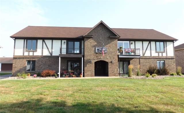 834 Pearson Circle #3, Youngstown, OH 44512 (MLS #4127780) :: The Crockett Team, Howard Hanna