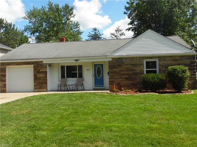 4803 Highland Drive, Willoughby, OH 44094 (MLS #4127795) :: RE/MAX Edge Realty
