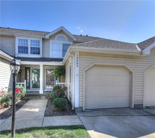 1206 Brookline Place B, Willoughby, OH 44094 (MLS #4127828) :: RE/MAX Edge Realty