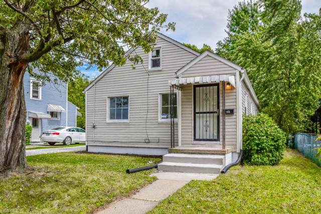 975 Hammel Street, Akron, OH 44306 (MLS #4127872) :: RE/MAX Edge Realty