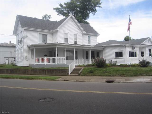 531 E 3rd Street, Uhrichsville, OH 44683 (MLS #4127896) :: RE/MAX Valley Real Estate