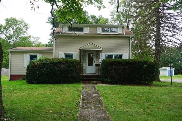304 N High Street, Cortland, OH 44410 (MLS #4127911) :: The Crockett Team, Howard Hanna