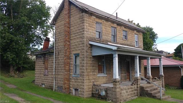 411 S 12th Street, Cambridge, OH 43725 (MLS #4127921) :: RE/MAX Valley Real Estate