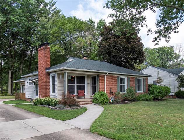4686 Georgette Avenue, North Olmsted, OH 44070 (MLS #4127948) :: RE/MAX Edge Realty