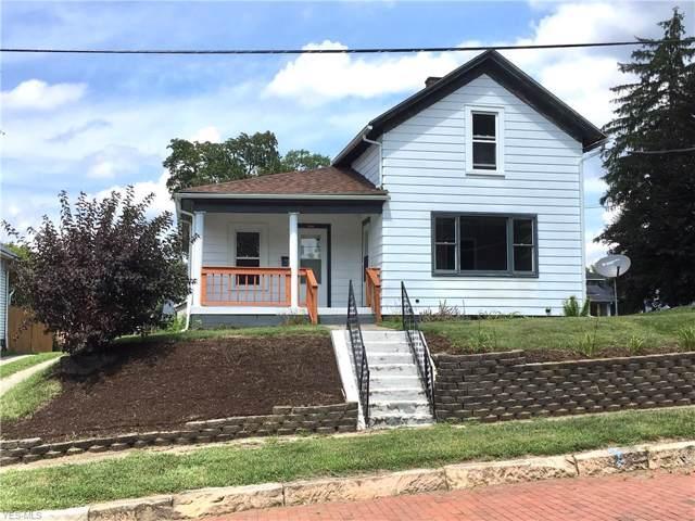 316 State Avenue NE, Massillon, OH 44646 (MLS #4127972) :: RE/MAX Edge Realty