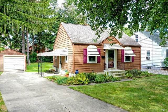 454 High Grove Boulevard, Akron, OH 44312 (MLS #4127998) :: RE/MAX Edge Realty
