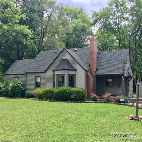 2857 Highland Avenue, Poland, OH 44514 (MLS #4128010) :: RE/MAX Edge Realty