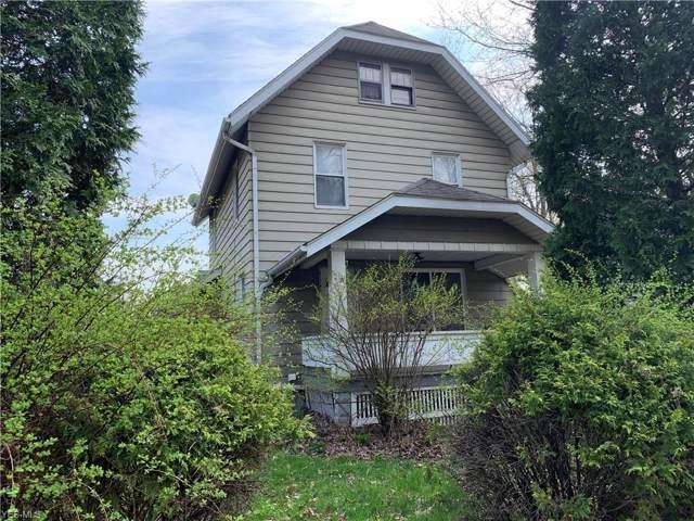 862 E Crosier Street, Akron, OH 44306 (MLS #4128015) :: RE/MAX Edge Realty