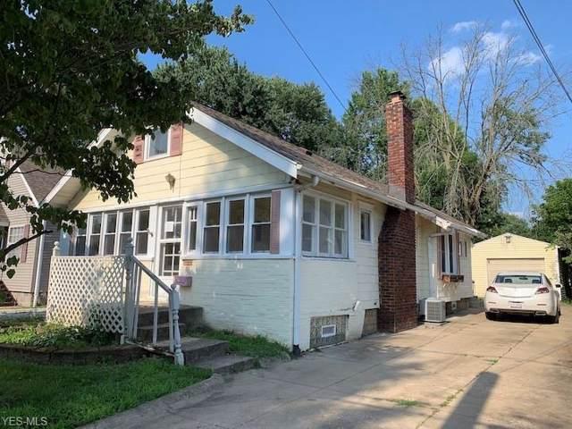 371 Ripley Avenue, Akron, OH 44312 (MLS #4128049) :: RE/MAX Edge Realty
