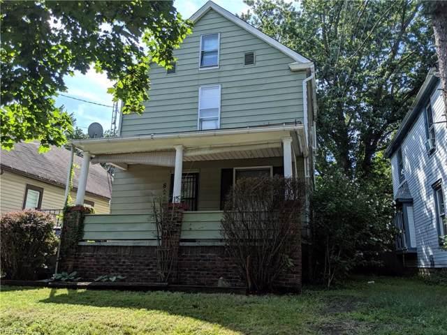 822 Berwin Street, Akron, OH 44310 (MLS #4128088) :: The Crockett Team, Howard Hanna