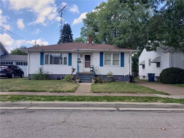 1127 Mckinley Street, Sandusky, OH 44870 (MLS #4128115) :: RE/MAX Edge Realty