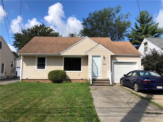 1582 Lander Road, Mayfield Heights, OH 44124 (MLS #4128189) :: Tammy Grogan and Associates at Cutler Real Estate