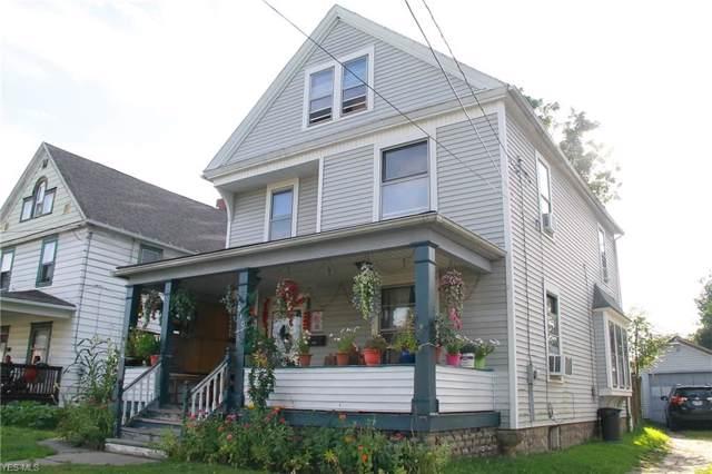 510 Schiller Avenue, Akron, OH 44310 (MLS #4128231) :: The Crockett Team, Howard Hanna