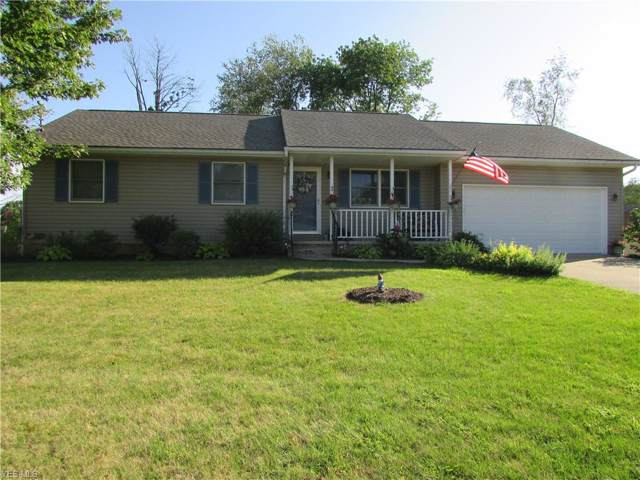 1934 Lakeview Drive, Orrville, OH 44667 (MLS #4128233) :: The Crockett Team, Howard Hanna