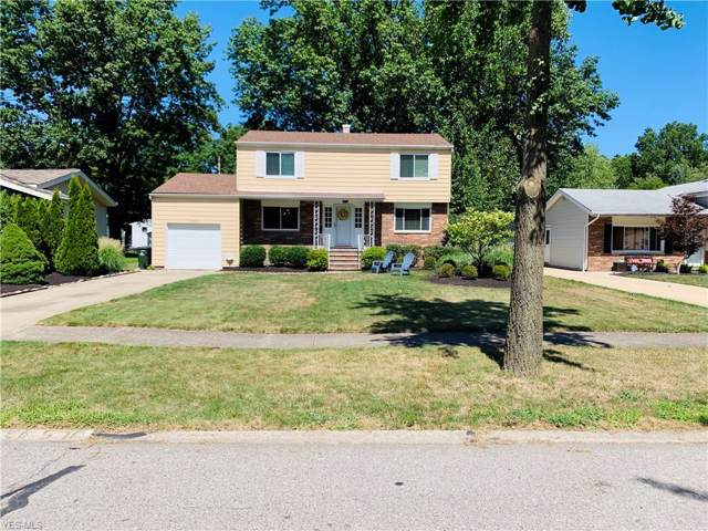 23806 Delmere Drive, North Olmsted, OH 44070 (MLS #4128239) :: RE/MAX Edge Realty