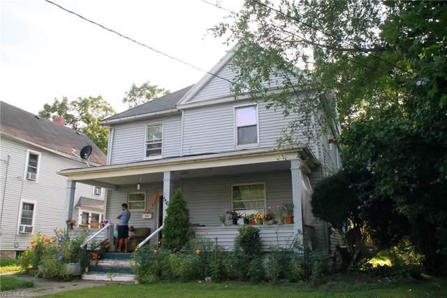 516 Schiller Avenue, Akron, OH 44310 (MLS #4128276) :: The Crockett Team, Howard Hanna