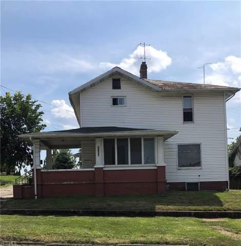 1158 Steubenville Avenue, Cambridge, OH 43725 (MLS #4128302) :: The Crockett Team, Howard Hanna
