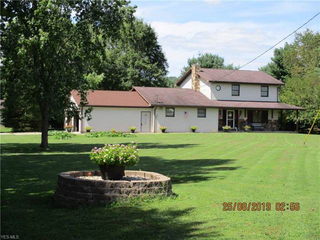160 Pettyville Road, Mineral Wells, WV 26150 (MLS #4128307) :: RE/MAX Trends Realty