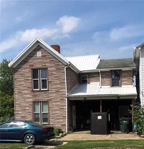539 Steubenville, Cambridge, OH 43725 (MLS #4128320) :: The Crockett Team, Howard Hanna