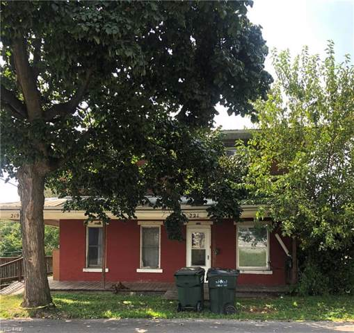 221 N 6th Street, Cambridge, OH 43725 (MLS #4128328) :: The Crockett Team, Howard Hanna