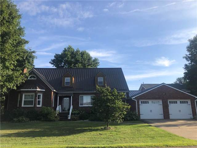 687 Olde Orchard Drive NE, Bolivar, OH 44612 (MLS #4128358) :: The Crockett Team, Howard Hanna