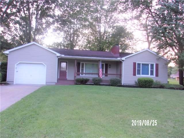 3858 Croydon Road, Norton, OH 44203 (MLS #4128360) :: RE/MAX Valley Real Estate