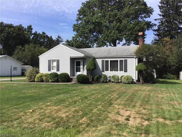 592 Hartzell Drive, Norton, OH 44203 (MLS #4128396) :: RE/MAX Valley Real Estate