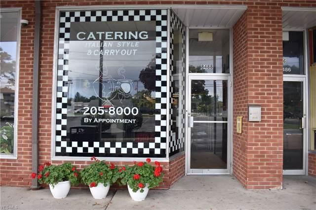 8488 Mentor Avenue, Mentor, OH 44060 (MLS #4128454) :: The Crockett Team, Howard Hanna