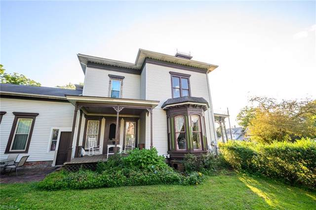 769 Main Street, Conneaut, OH 44030 (MLS #4128561) :: RE/MAX Edge Realty