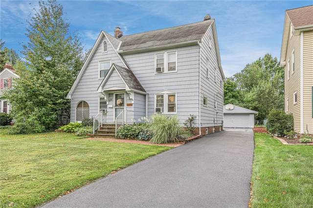 3432 Ormond Road, Cleveland Heights, OH 44118 (MLS #4128577) :: RE/MAX Edge Realty