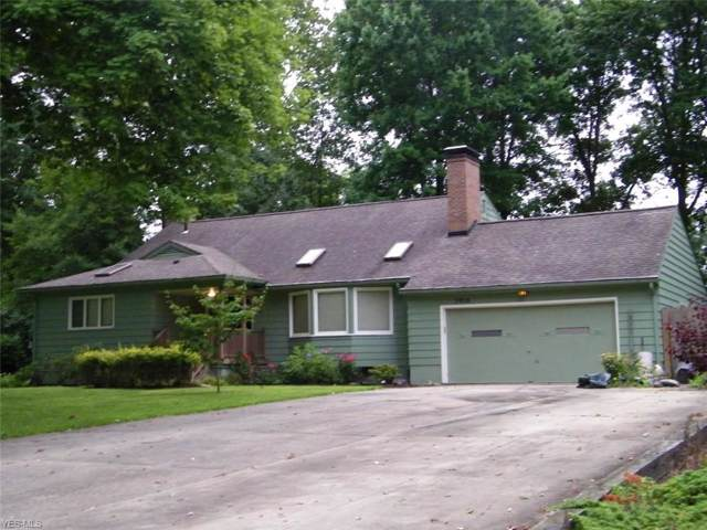 3958 Northwood Drive, Warren, OH 44484 (MLS #4128593) :: The Crockett Team, Howard Hanna