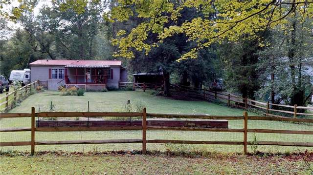 50 Pribble Lane, Elizabeth, WV 26143 (MLS #4128638) :: The Crockett Team, Howard Hanna