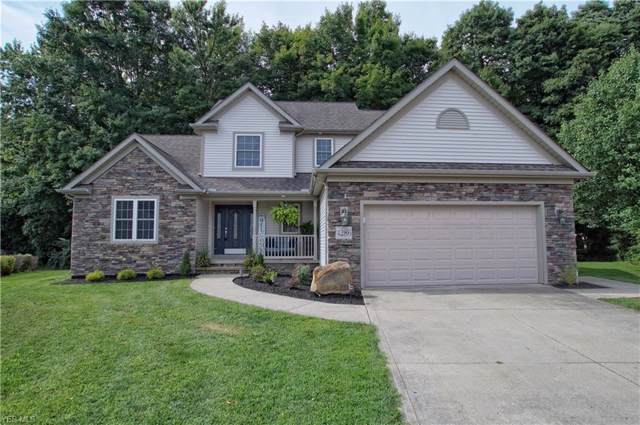 4286 Loreto Landing Drive, Perry, OH 44081 (MLS #4128640) :: The Crockett Team, Howard Hanna
