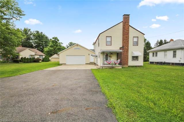 3350 S Canfield Niles Road, Canfield, OH 44406 (MLS #4128696) :: RE/MAX Edge Realty