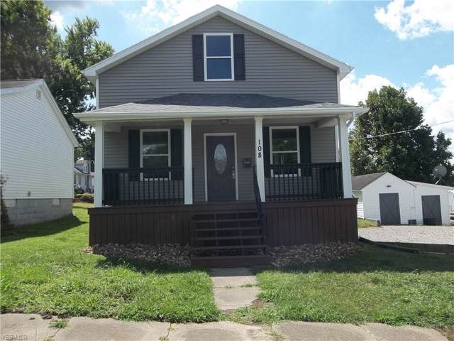 108 E King, South Zanesville, OH 43701 (MLS #4128776) :: RE/MAX Edge Realty