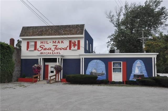 449 Lake Avenue, Ashtabula, OH 44004 (MLS #4128785) :: RE/MAX Edge Realty
