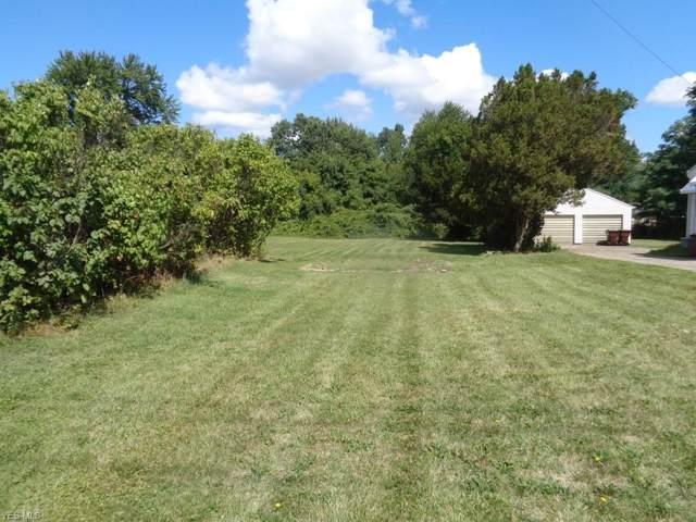 2139 N Ridge Road, Lorain, OH 44055 (MLS #4128794) :: The Crockett Team, Howard Hanna