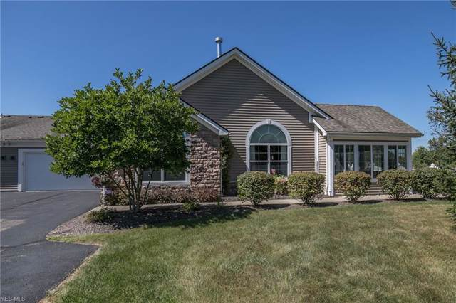 113 Shaw Drive, Kent, OH 44240 (MLS #4128829) :: RE/MAX Trends Realty