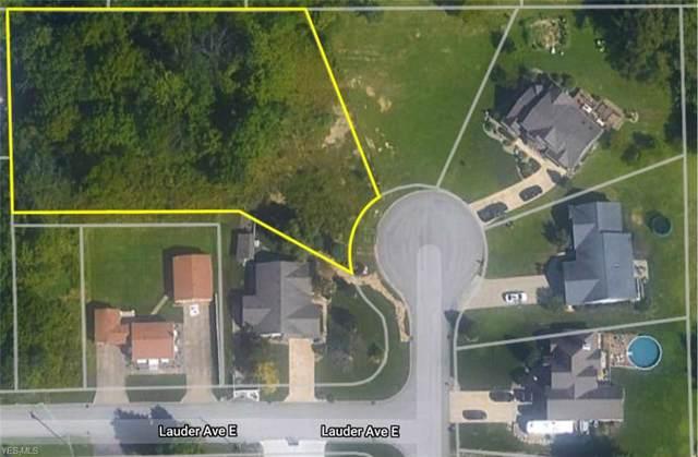Lynn Place, Warren, OH 44483 (MLS #4128942) :: The Crockett Team, Howard Hanna