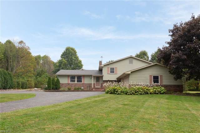17001 Wing Road, Chagrin Falls, OH 44023 (MLS #4128977) :: RE/MAX Trends Realty