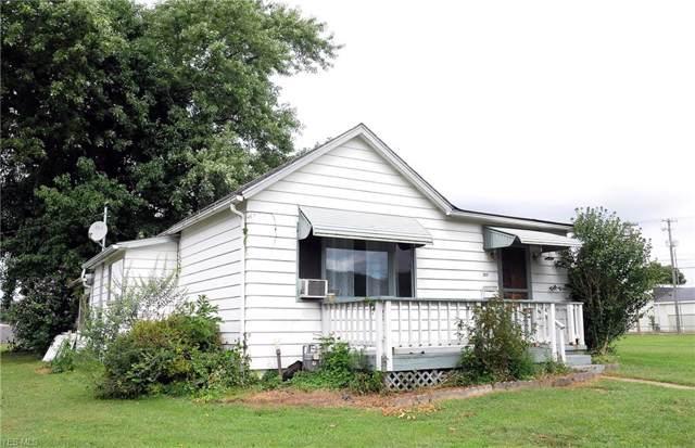 1317 Burgess Avenue, Cambridge, OH 43725 (MLS #4129000) :: The Crockett Team, Howard Hanna