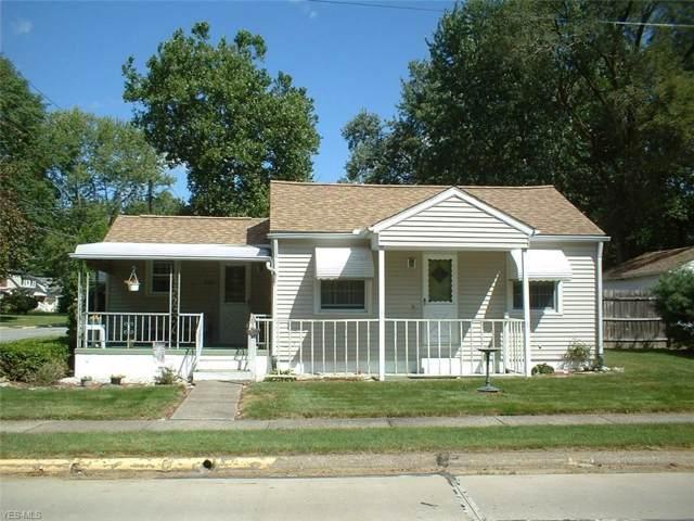 300 Tolbert Street, Wadsworth, OH 44281 (MLS #4129092) :: RE/MAX Edge Realty