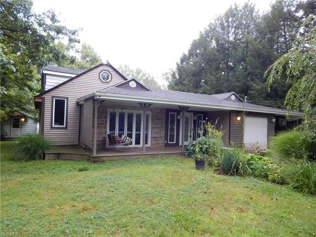 138 Ferguson Drive, Tallmadge, OH 44278 (MLS #4129118) :: RE/MAX Trends Realty