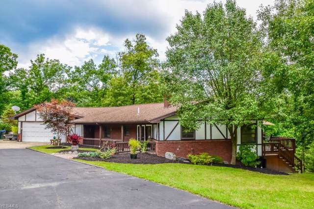 388 Crawford Circle, Cuyahoga Falls, OH 44223 (MLS #4129128) :: RE/MAX Edge Realty