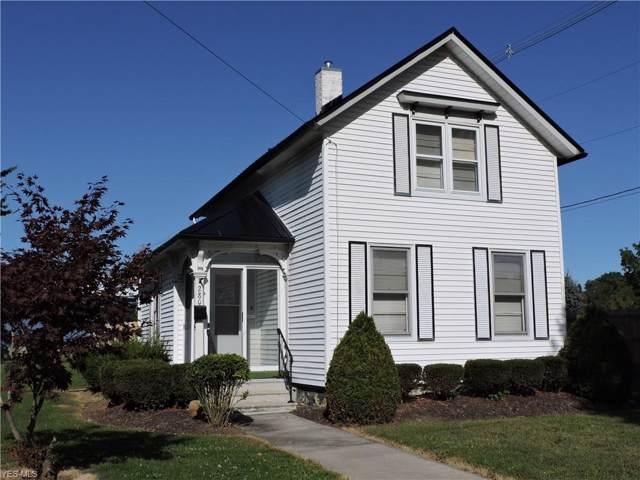 280 S Main Street, Oberlin, OH 44074 (MLS #4129262) :: RE/MAX Trends Realty