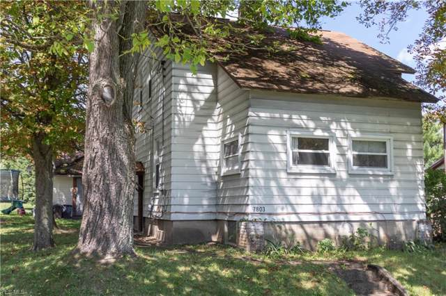 7803 Rose Avenue, Masury, OH 44438 (MLS #4129310) :: RE/MAX Trends Realty