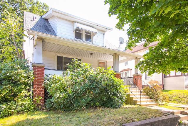 2073 13th Street SW, Akron, OH 44314 (MLS #4129342) :: RE/MAX Trends Realty