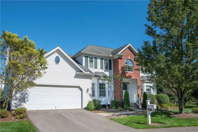 167 Chestnut Lane, Chagrin Falls, OH 44022 (MLS #4129364) :: RE/MAX Valley Real Estate